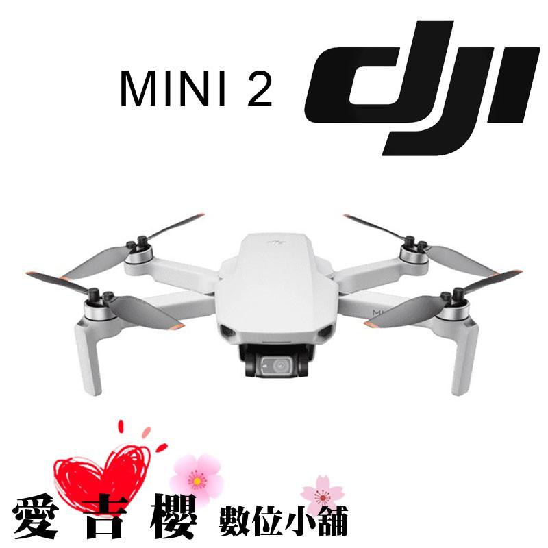 DJI Mavic Mini 2 空拍機 套裝版 公司貨 空拍機 無人機 4K 圖傳 正版 公司貨 保險 MINI2