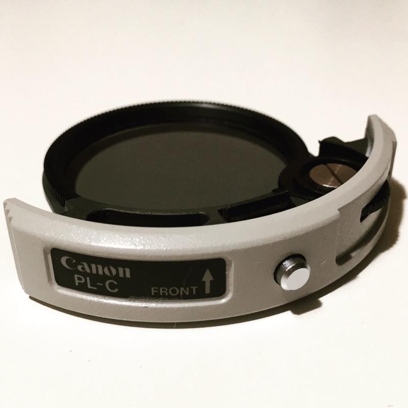 Canon EF 300mm F2.8 L III USM 三代鏡 專用偏光鏡 PL-C / EF 200mm F1.8