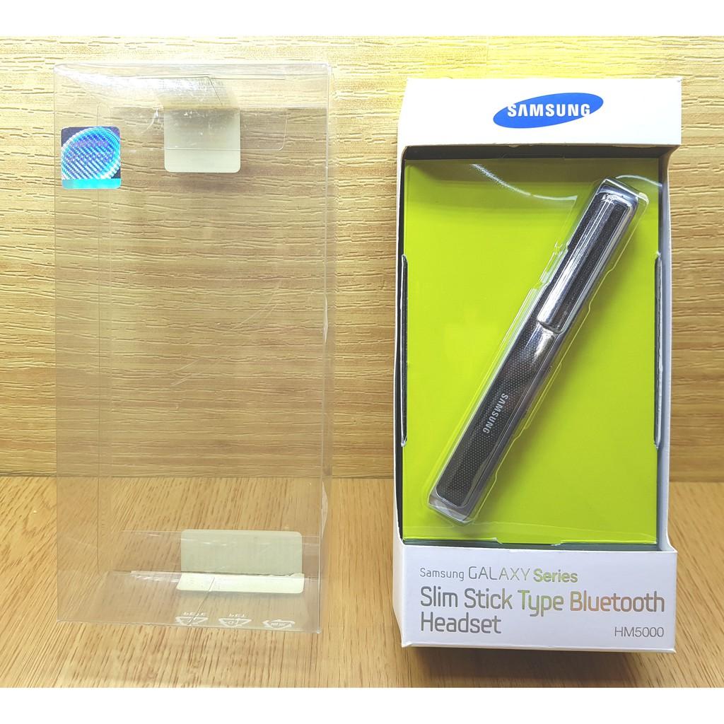 二手現貨 三星原廠公司貨 HM5000 筆型  藍芽通話筆 可同時連2台手機