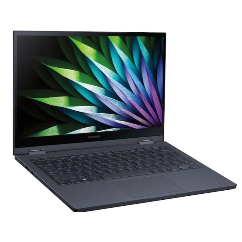 2021 三星 Galaxy Book Flex 2 Alpha i7 QLED 16G 512GB SSD 觸控 黑