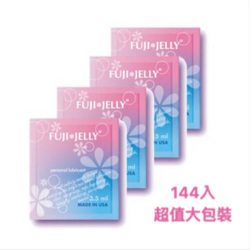 FujiJelly 芙杰莉 保濕凝露 潤滑劑 3.5g/包 (144包)