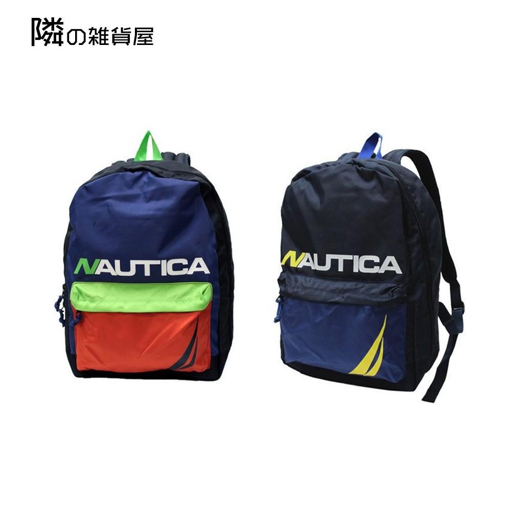 日本直送 NAUTICA 後背包/ 日用後背包■NTCA J-CLASS CLR歡迎光臨小王的店