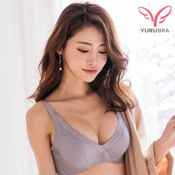 玉如阿姨 V極限超模內衣 包副乳 V溝 無痕 小罩杯 修飾 台灣製 ABC罩 0467灰