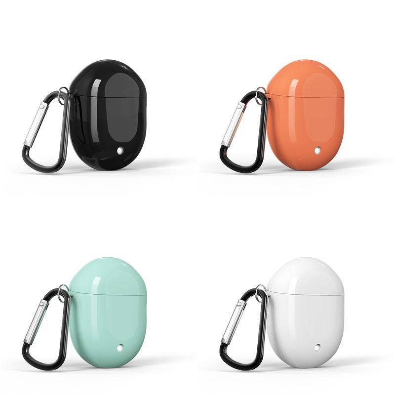 IOR *純色保護套TPU保護套(適用於Google-Pixel Buds 2耳機)