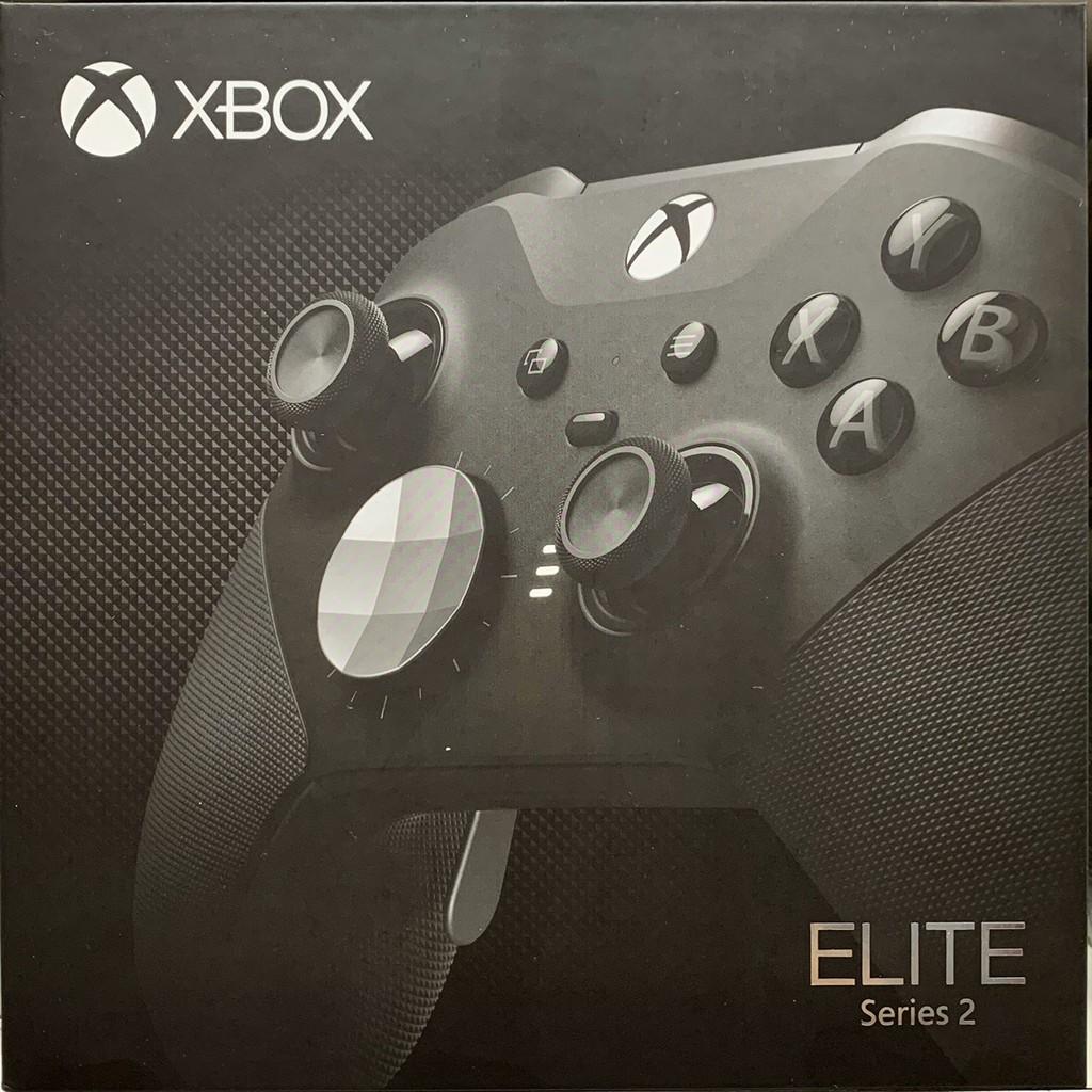 Xbox Elite 無線控制器 Series 2 菁英無線控制器2