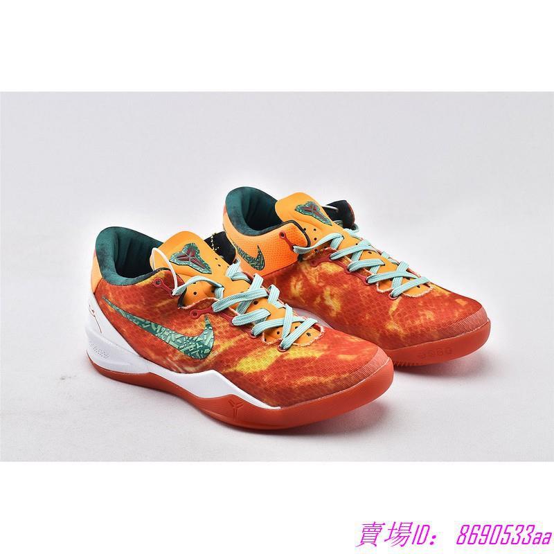 現貨款Nike Kobe VIII AS ZK8 科比8 全明星 ASG 587580-800