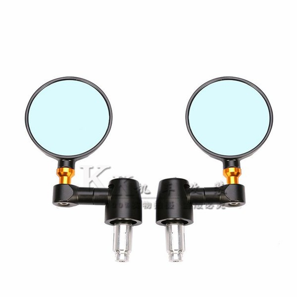 Tucardy MTS1200 / MTS1200S The Devil 1300 Retrovision Mirror