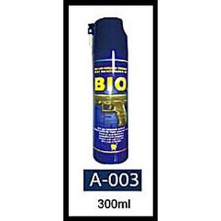 【原型軍品】BIO 三合一 武器通用快速保養油 PPQM2 /  M&P9C/  GLOCK /  90手槍 300ml