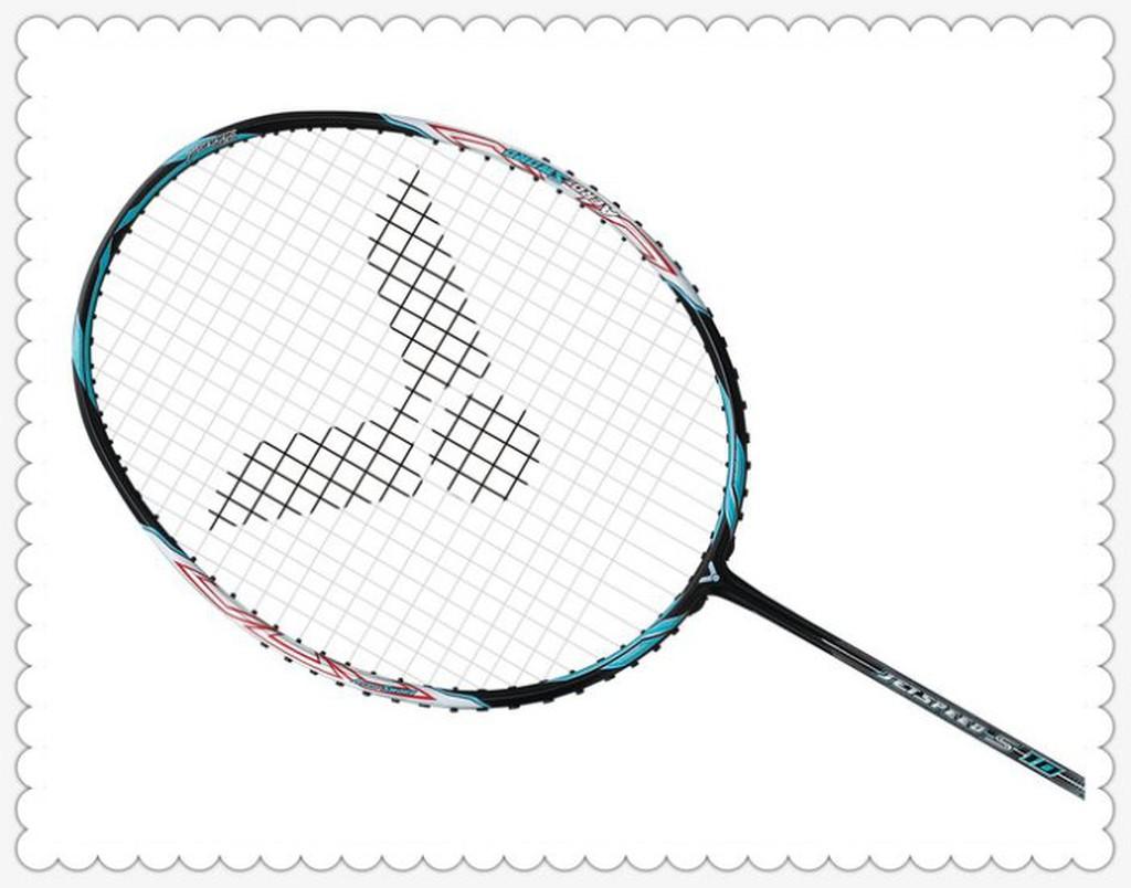 【凱將體育*羽球專業店】VICTOR專業羽球拍JETSPEED S 10(極速JS-10)