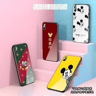 HTC手機殼 新款 米奇 卡通殼 820 830 828 10PRO U11 U11 EYES U12life D12+