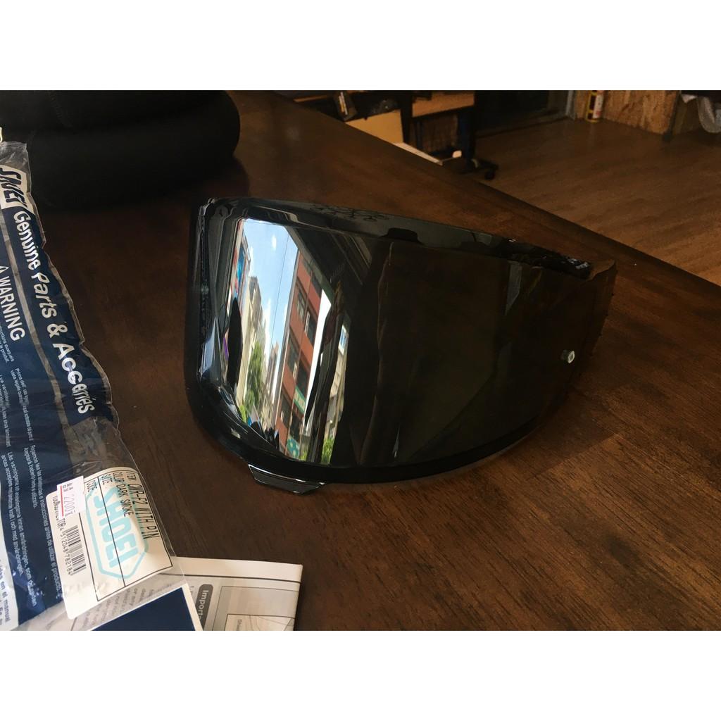 SHOEI Z-8 鏡片 深墨片 Z8 現貨 塗鴉 全罩安全帽 總代理 公司貨 大橋 CWR-F2