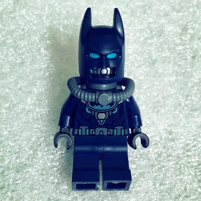 LEGO樂高 76010 潛水蝙蝠俠