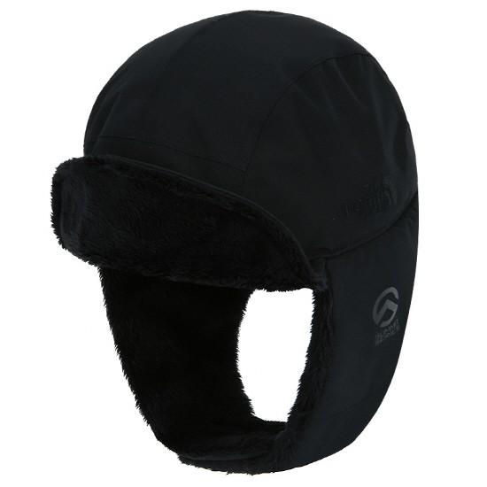 【北面 帽子】THE NORTH FACE GTX 50TH EARMUFF CAP