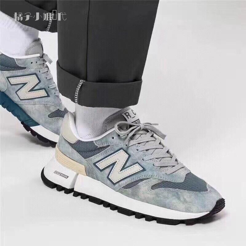 New Balance RC1300 經典復古 休閒運動 慢跑鞋 紐巴倫 女鞋百搭 nb1300