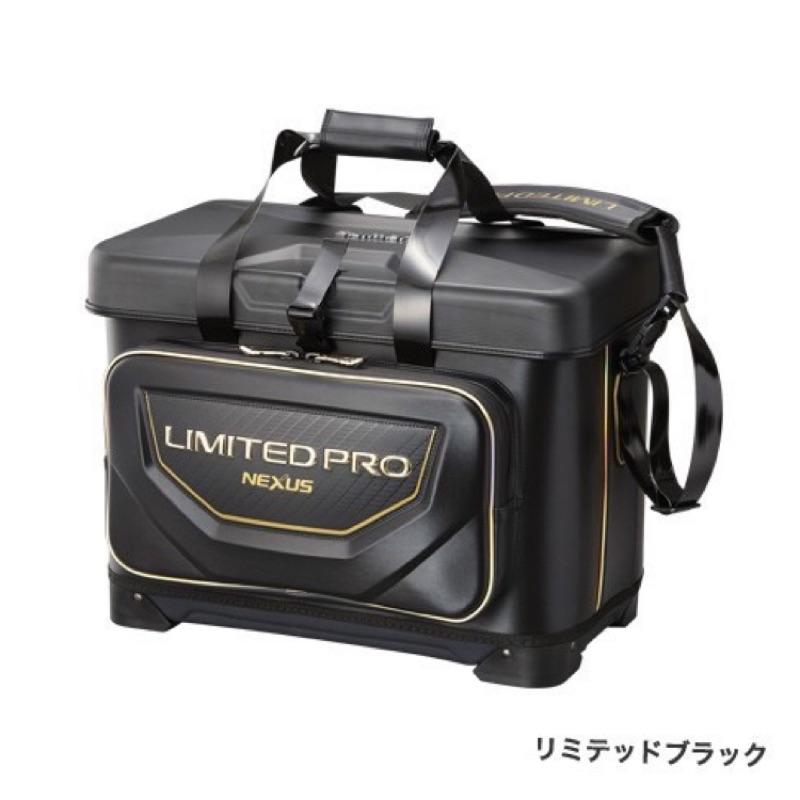 =佳樂釣具= SHIMANO BA-112S 軟冰 軟式冰箱 釣魚專用 25L/36L 黑色