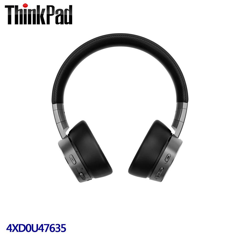 ThinkPad X1 頭戴式耳機(4XD0U47635)