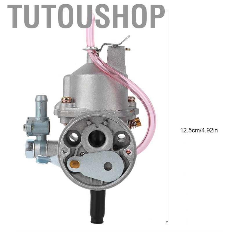 Tutoushop TD33的TD33化油器AY浮子TD40 TD43 TD48 CG400 Kaaz修剪器