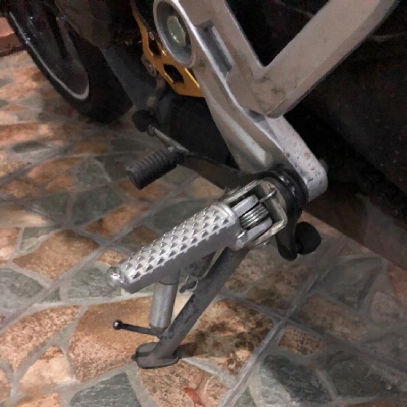 HONDA 本田 CB150R CB300R CB650R CBR500R CBR150R CBR650R MSX腳踏桿