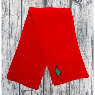 全新,聖誕樹 圍巾,162cm長,0.8cm厚度,買200元,現100元。 臺北市