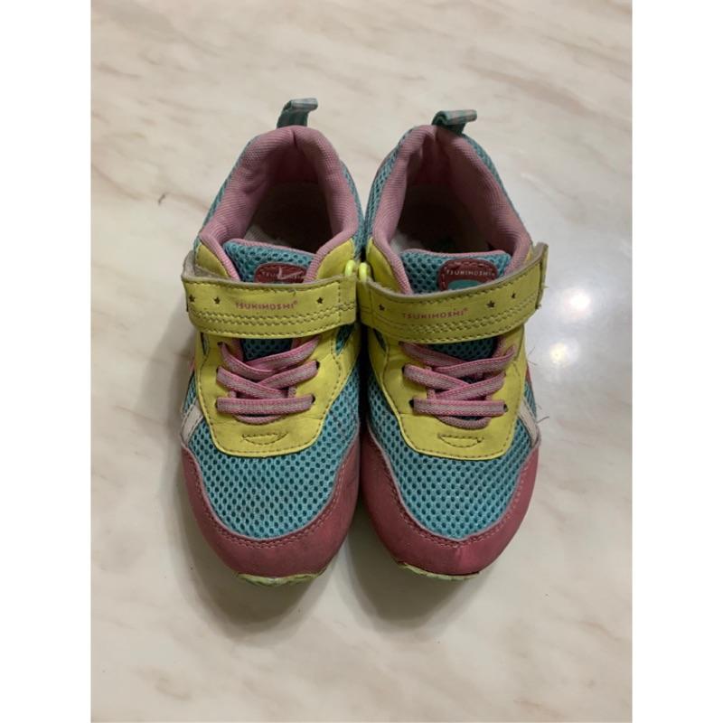 《二手》Moonstar 月星童鞋