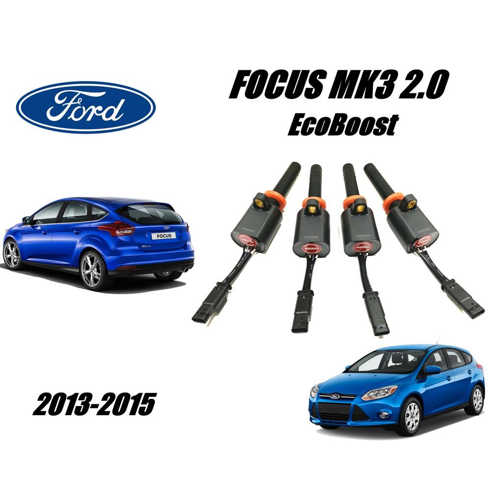 CARSPEED FORD FOCUS MK3 2.0 2013-2015 強化考耳