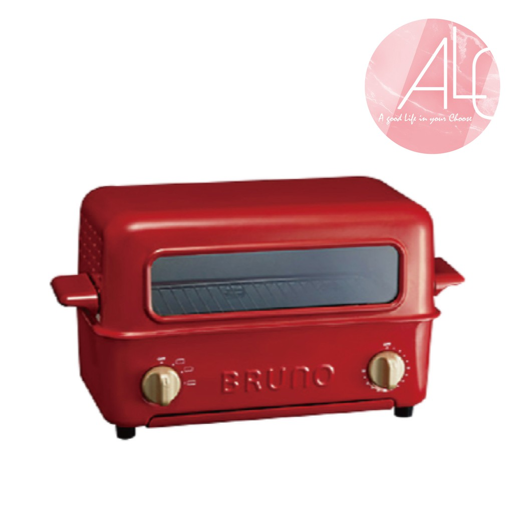 【BRUNO】經典多功能燒烤麵包機 BOE033