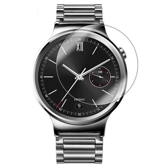 【玻璃保護貼】華為 HUAWEI Watch 1代 2代 智慧手錶高透玻璃貼 螢幕保護貼 強化防刮保護膜