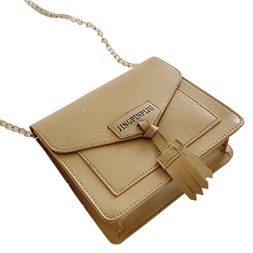 百搭斜挎包單肩包紋理時尚手提包小方包 潮可 新款優惠中 上新