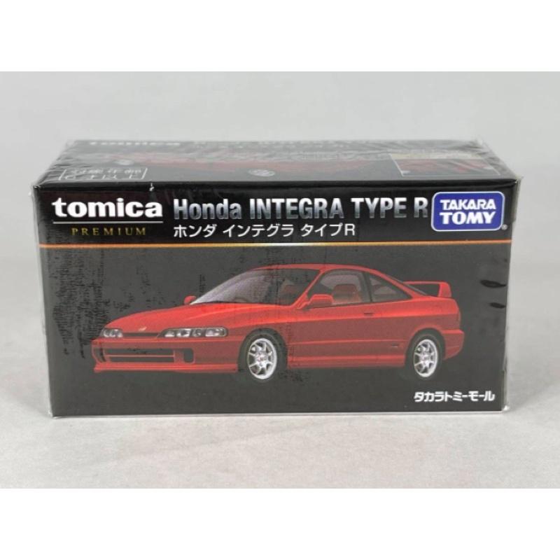 Tomica 無碼黑盒 integra typer