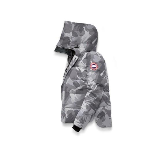 CANADA GOOSE 加拿大鵝 Macmillan 男生派克大衣 3804M 羽絨外套.防水防風