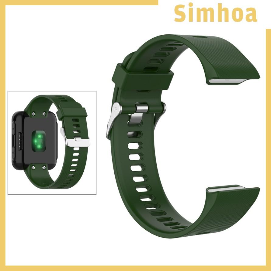 [SIMHOA] Garmin先行者35 30 35J ForeAthlete 35J錶帶的錶帶
