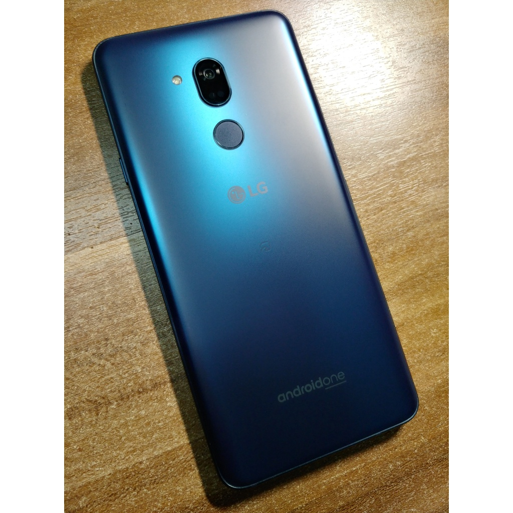 LG G7  ThinQ 4+64G 美版/韓版 驍龍845 2000分辨率HIFI音質 99新福利機