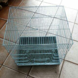 1.5尺鳥籠,尺寸約45*37.5*41.5cm 新北市