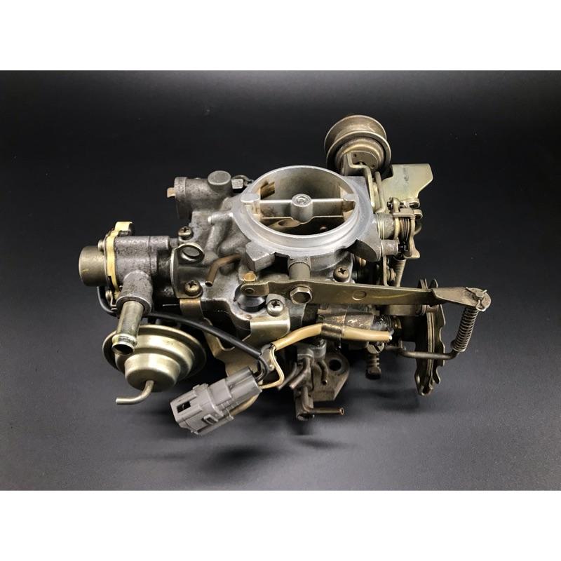豐田 TOYOTA  ZACE 瑞獅7K 1800cc 化油器 整理新品