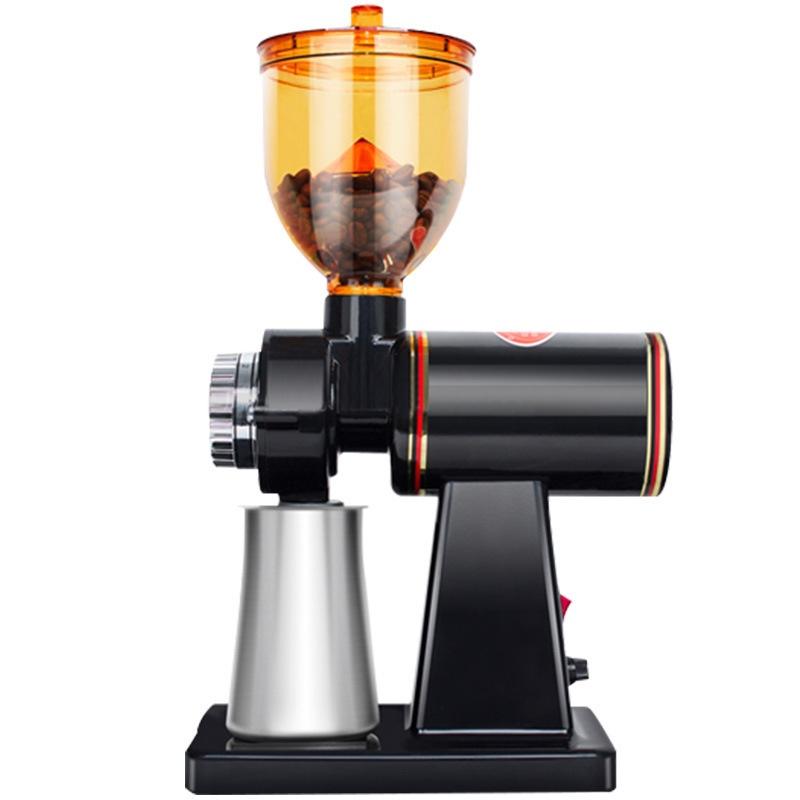 現貨 110V  美標  台灣專用 110V/220V美規英歐規小飛鷹磨豆機電動咖啡豆研磨機粉碎機磨粉機 9DAz
