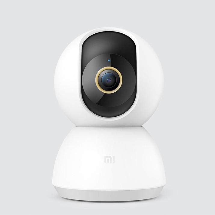 小米智慧攝影機雲台版2K網路版不鎖區 小米攝影機 監視器 錄影機 360度 監控器 遠端監控 米家攝像頭