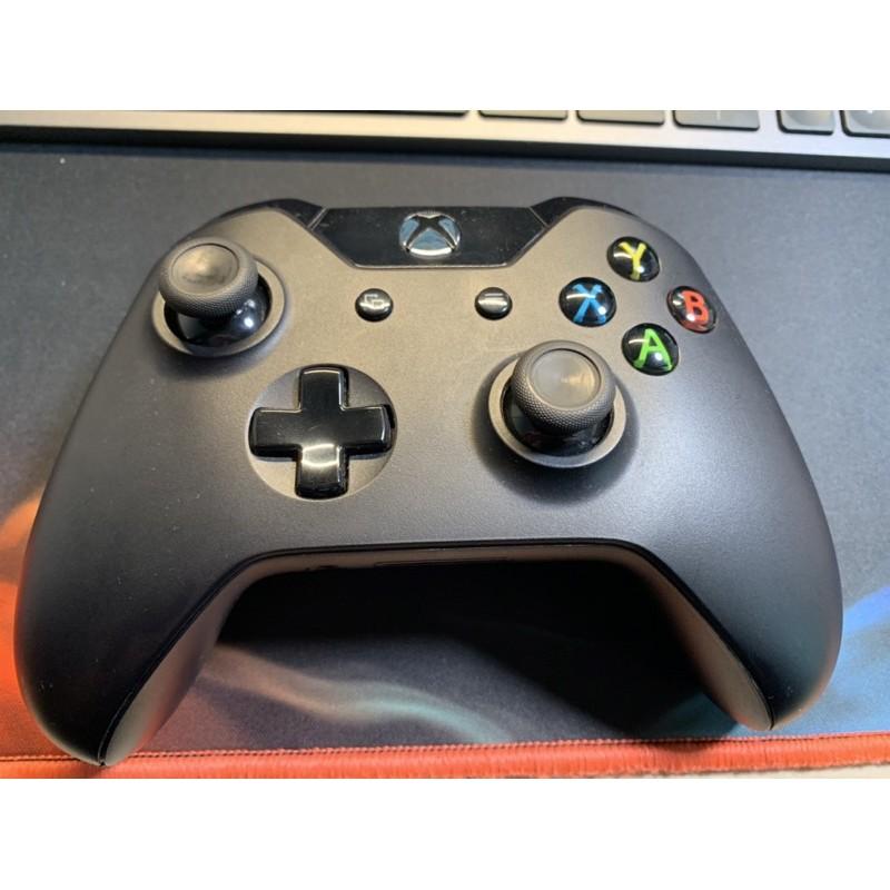 Xbox One 無線控制器 #二手、遊戲手把、原廠