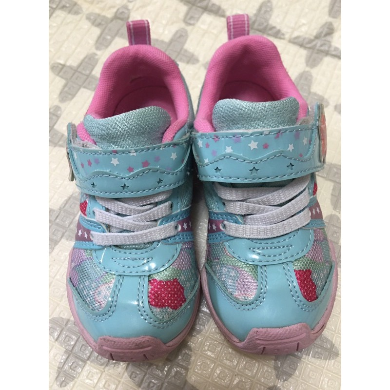 moonstar 童鞋 二手15號(女)