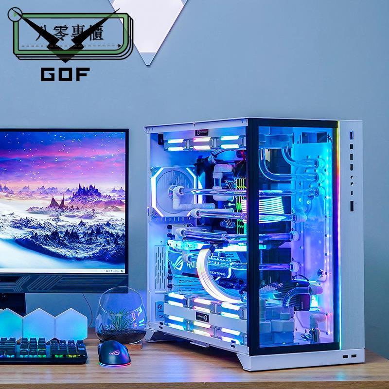 『不懂可咨詢』華碩AMD銳龍R9 5900X/5950X/RTX3080/3090ti顯卡水冷遊戲電腦主機