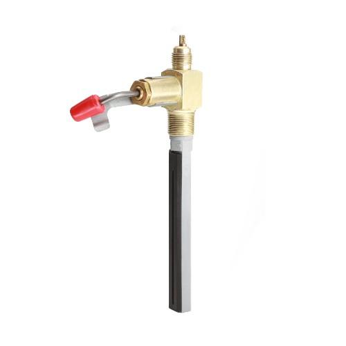 coleman 508 533單口汽化爐下油管組件