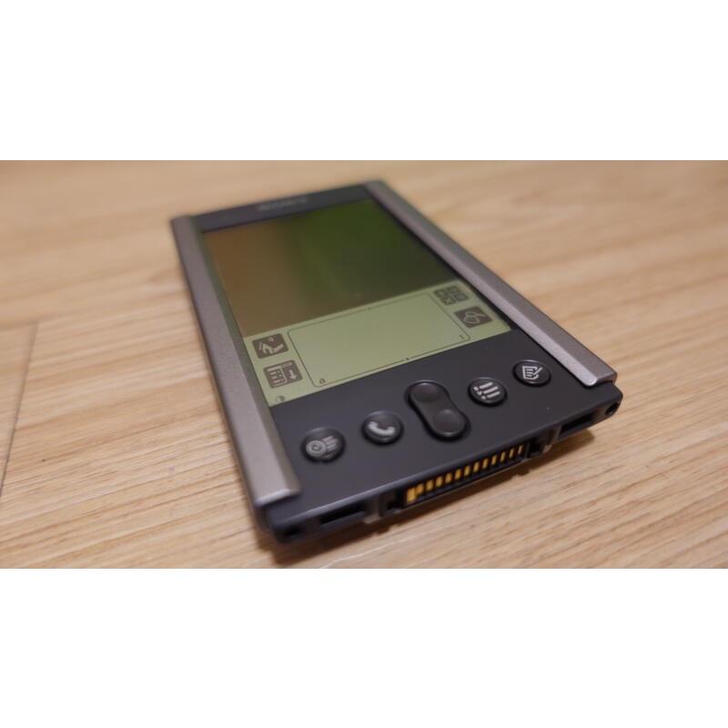 懷舊電子設備 SONY Clie PEG-S300 PDA Palm OS 掌上電腦 日本製