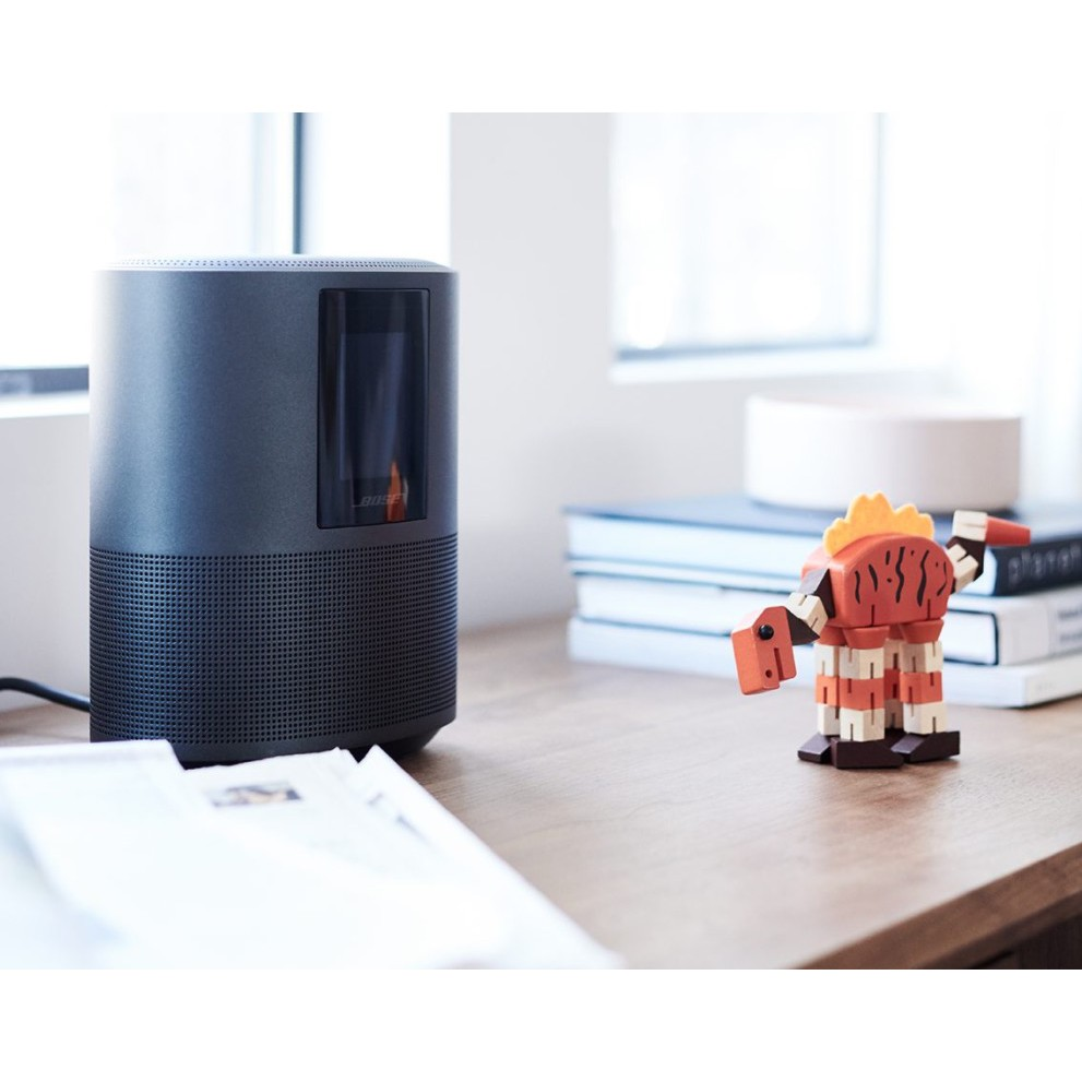 台灣公司貨 Bose Home Speaker 500 智慧型揚聲器