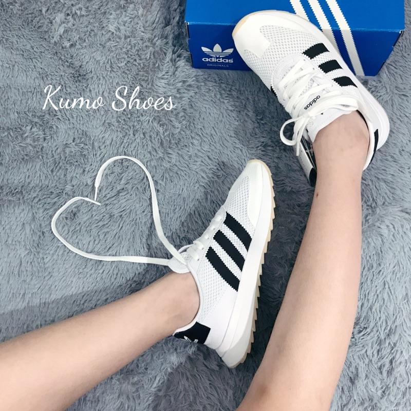 3e36f71861de3 ADIDAS NMD R1 BD7746 機能襪套輕量編織慢跑鞋立體浮雕日文白男