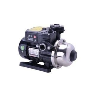 【大井泵浦】TQ200B電子穩壓加壓馬達 1/4HP 110V/220V