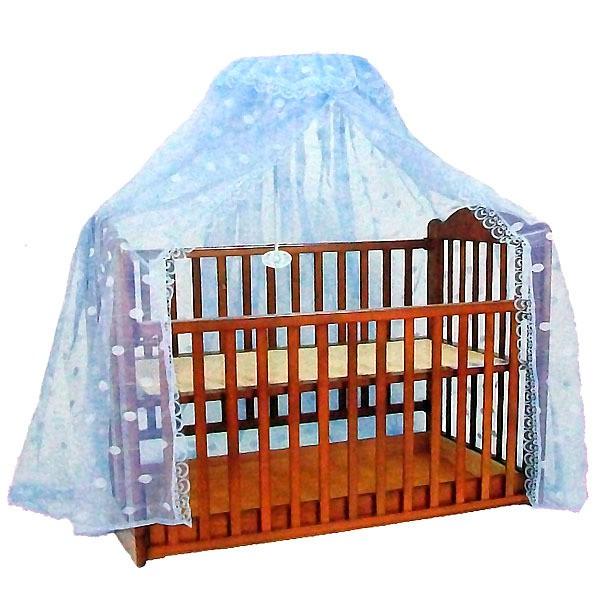 全罩式嬰兒床蚊帳 60X120cm 中大床適用【蝦皮團購】