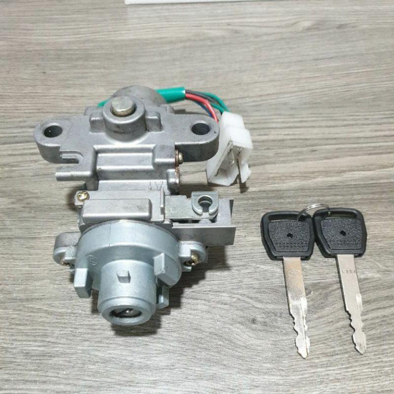 KYMCO G5 125/150 電門鎖 主開關 鎖頭 原廠 二手