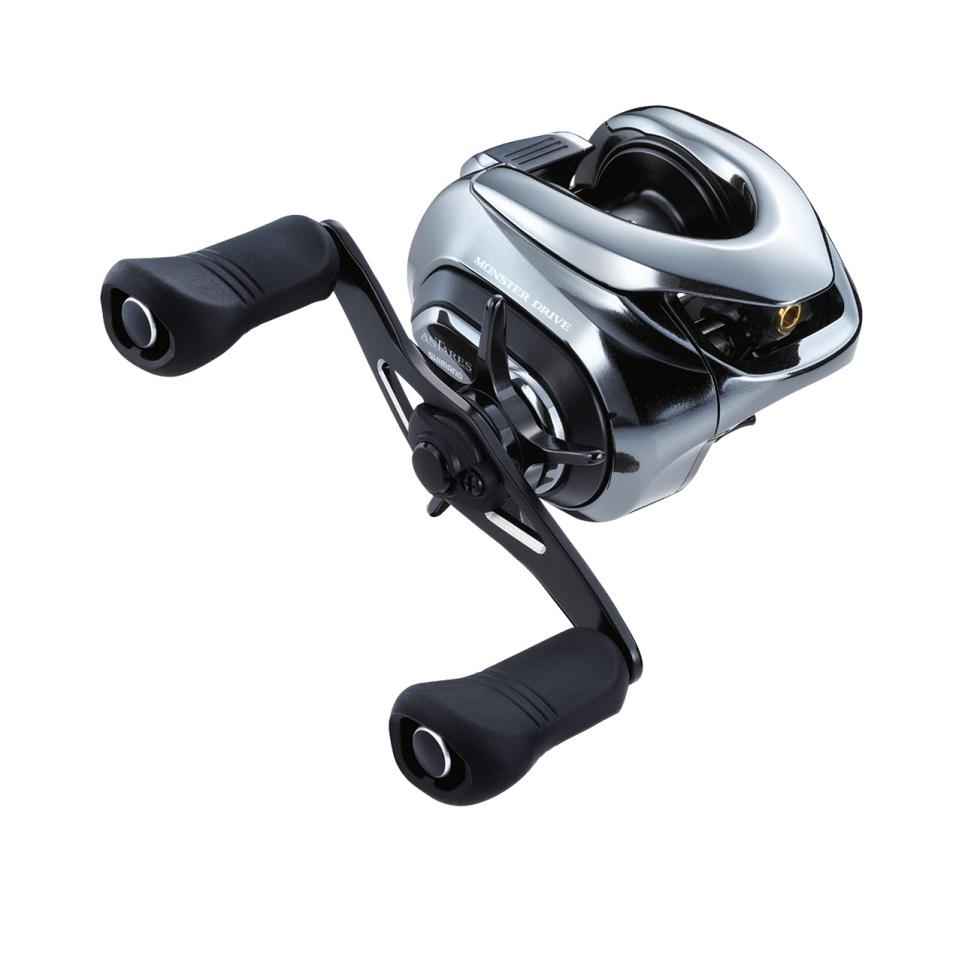 摸魚釣具🐠SHIMANO 18 ANTARES DC MDXG R/L 兩軸 捲線器 路亞 小烏龜