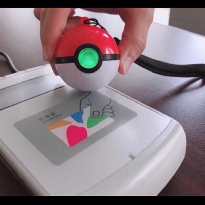 現貨 精靈寶可夢 寶可夢 寶貝球 精靈球 悠遊卡 造型悠遊卡 精靈球悠遊卡 寶貝球悠遊卡