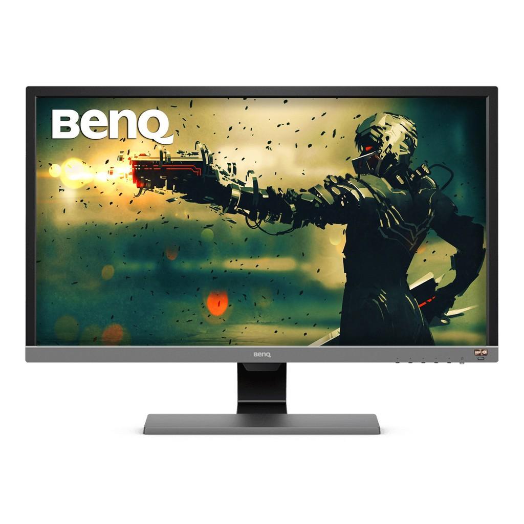 BENQ EL2870U 28吋 螢幕 4K HDR FreeSync 內建喇叭 不閃屏 低藍光 全新公司貨 免運附發票