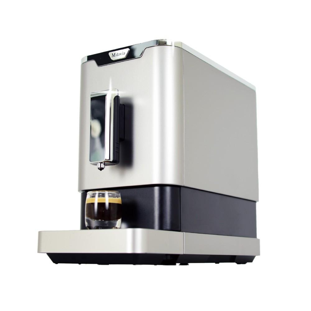 Mdovia V2 Plus 全自動研磨 記憶濃度 高壓18Bar萃取 義式濃縮 咖啡機 免運費 一年保固